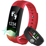 VOSSTR H777健康心电图手环 智能手环/VOSSTR