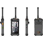 神盾局LTE智能手机&专业对讲机