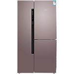 博世BCD-569W(KAF96A66TI) 冰箱/博世