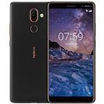 诺基亚7 Plus(4GB/64GB/全网通) 手机/诺基亚