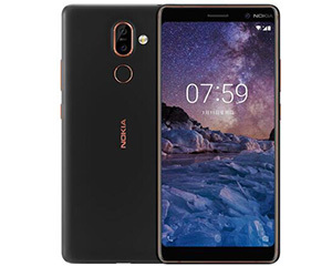 诺基亚7 Plus(6GB/64GB/全网通)
