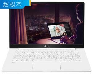 LG gram 2018(14Z980-G.AA53C)