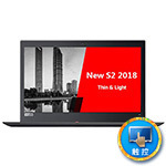 ThinkPad S2 2018(20L1A008CD) 笔记本电脑/ThinkPad