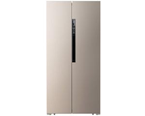 小米 云米智能对开门冰箱iLive