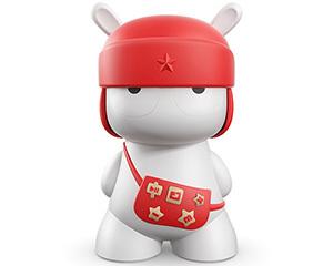 小米米兔音箱图片