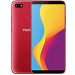 努比亚V18(64GB/全网通) 手机/努比亚