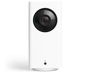 小米大方智能摄像机(1080P云台版)