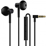 小米双单元半入耳式耳机 耳机/小米