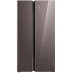 美的BCD-598WKGPZM(E) 冰箱/美的