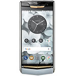 VERTU SIGNATURE TOUCH(64GB/全网通) 手机/VERTU