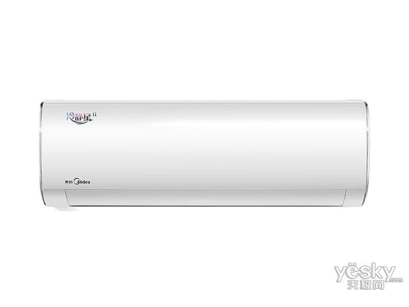 美的KFR-35GW/BP3DN8Y-PH200(B1)