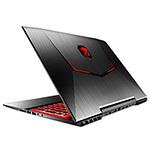 火影地狱火X6(i7 8750H/8GB/256GB) 笔记本电脑/火影