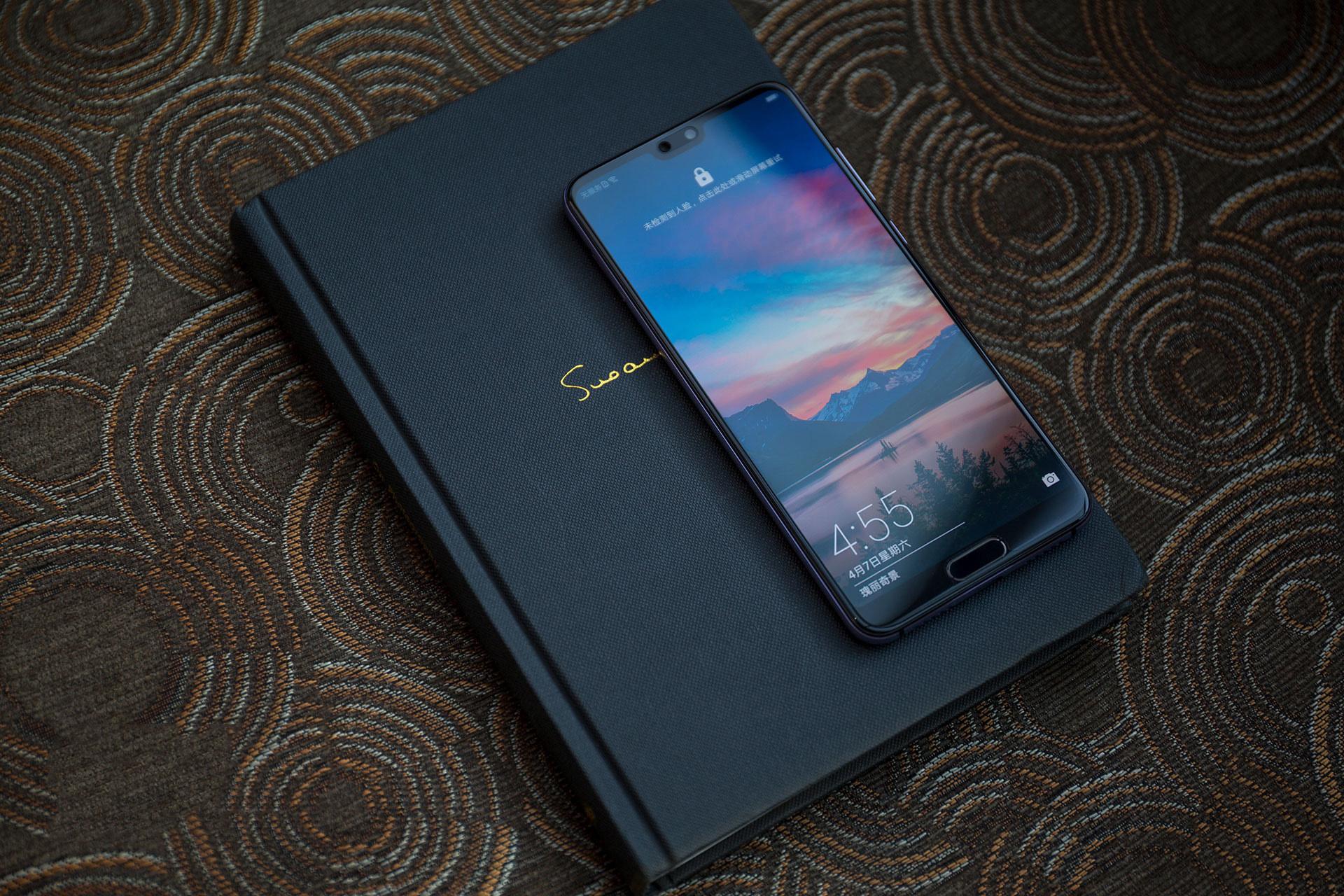 【iPhone8PLUS和华为P20,哪个值得入手?】-