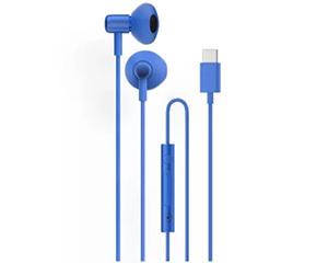 锤子半入耳式耳机 心动版图片