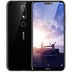 诺基亚X6(4GB/64GB/全网通) 手机/诺基亚