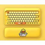 小米洛斐圆点蓝牙机械键盘B.Duck小黄鸭套装 键盘/小米