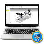 惠普战99(4SA55PA) 笔记本电脑/惠普