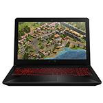 华硕FX80GE星途版(i7 8750H/8GB/128GB+1TB/GTX1060) 笔记本电脑/华硕