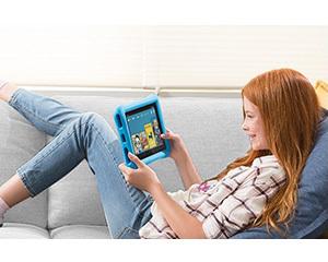亚马逊Fire HD Kids Edition 10
