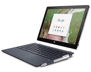 惠普Chromebook x2