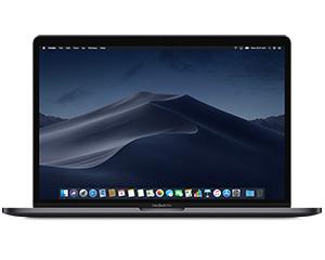 �O果新款MacBook Pro 15英寸(i7/16GB/512GB/Vega Pro 20)
