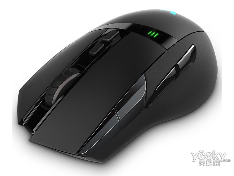 雷柏VT350电竞游戏鼠标