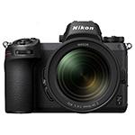 尼康Z7 数码相机/尼康