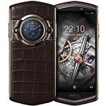 8848 钛金手机M5(鳄鱼皮版/256GB/全网通) 手机/8848