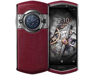 8848 钛金手机M5(蜥蜴皮版/256GB/全网通)