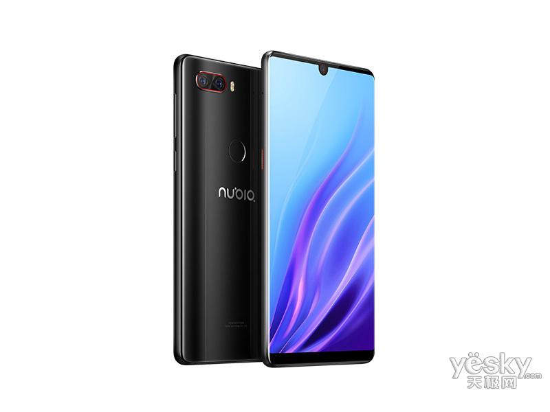 努比亚Z18(64GB/全网通)