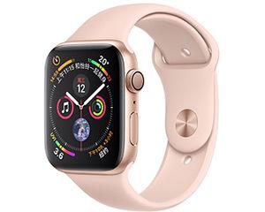 苹果 Watch Series 4(40mm表盘/铝金属表壳/GPS)