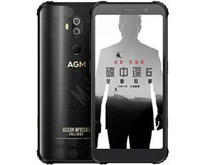 AGM X3(碟中谍6定制版/128GB/全网通)