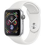 苹果Watch Series 4(40mm表盘/不锈钢表壳/GPS+蜂窝网络表款) 智能手表/苹果