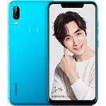 联想S5 Pro(冰魄蓝星耀黑版/64GB/全网通) 手机/联想