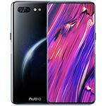 努比亚X(64GB/全网通) 手机/努比亚