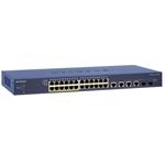 NETGEAR FS728TLP 交换机/NETGEAR
