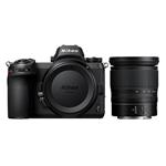 尼康Z7套机(Nikkor Z 24-70mm f/4 S) 数码相机/尼康