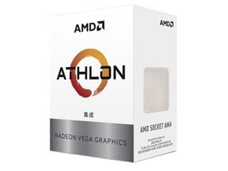 AMDAthlon 220GE
