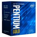 英特尔奔腾 G5500 CPU/英特尔