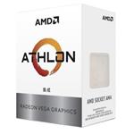 AMD Athlon 220GE CPU/AMD