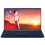 华硕灵耀U 2代 U4300FN(i7/8GB/512GB) 笔记本电脑/华硕