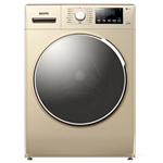 三洋WF100BI576ST 洗衣机/三洋