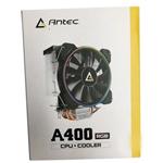 Antec ANTEC A400 RGB 散热器/Antec