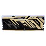 影驰GAMER Ⅱ PLUS 8GB DDR4 2666 内存/影驰