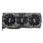 索泰GeForce RTX 2070-8GD6 玩家力量至尊PGF OC 显卡/索泰