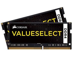 海盗船复仇者32GB DDR4 3000(笔记本/双条)图片