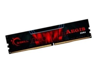 芝奇AEGIS 8GB DDR4 2666(F4-2666C19S-8GIS)图片