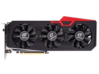 七彩虹iGame GeForce RTX 2070 Ultra OC