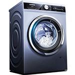 西门子WD14G4J42W 洗衣机/西门子