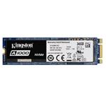 金士顿A1000(120GB) 固态硬盘/金士顿